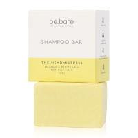 Be Bare The Headmistress Shampoo Bar 100g Photo