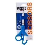 Meeco Executive Neon Scissors - 170mm - Blue Photo