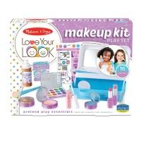 Melissa Doug Makeup Kit Play Set Photo