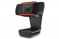 HD1080P Webcam with Microphone For Video Calling Conference Photo
