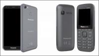 Panasonic Feature Bundle Cellphone Cellphone Photo