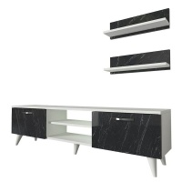 Homemark Geacles TV Unit Photo