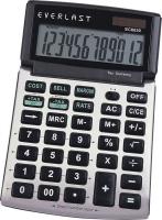 Everlast Desktop Calculator EC6630 Photo