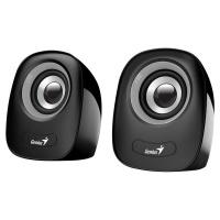 Genius Speaker Sp-Q160 USB Grey Photo