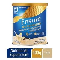 Ensure Nutrivigor 400g Vanilla Photo