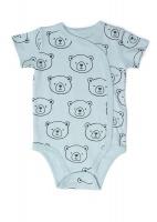 Short-Sleeve Bear Vest Photo