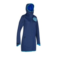 iON - Neo Cosy Coat - Blue Photo