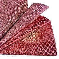 Sourcery Supply Co - Sparklesheets Reds Pack - 50 pieces Photo