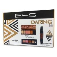 BYS Cosmetics Daring Kit - 3 Piece Photo