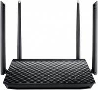 ASUS AC1200 Dual Band WiFi Router Photo
