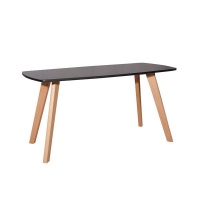Click Furniture Mina Black Coffee Table Photo