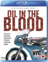 Oil in the Blood Photo