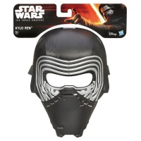Star Wars Mask - The Force Awakens Kylo Ren Photo