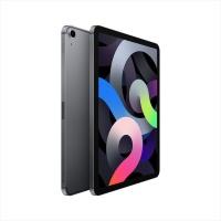Apple iPad Air 4th Gen Wi-Fi Cellular 64GB - Space Grey Photo