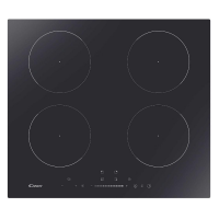 Candy Italy Candy 60cm Vetroceramic Induction Black Hob Photo