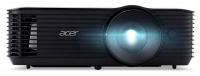 Acer PJ X1327Wi DLP 3D 4000lm 20000:1 Wireless Projector & Bag - Black Photo