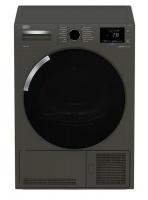 Defy - DTD 321 8kg Heat Pump Dryer - Silver Photo