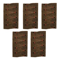 Firelighter - Fire Starters That Strike Like a Match 10 Per Pack - 6 Pack Photo