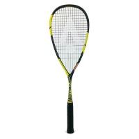 Karakal Black Zone Yellow Squash Racket Photo