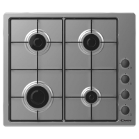 Candy Italy Candy 60cm Stainless Steel Gas Hob Photo
