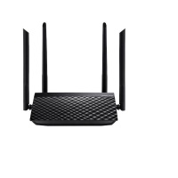 ASUS Wireless-AC1200 Dual-Band Router Photo