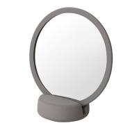 blomus Vanity Mirror in Satellite - SONO Photo