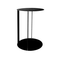 Fundi Light Living Fundi Light & Living Sofa Arm Side Table - Black Photo