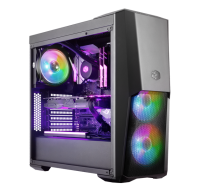 Chaos Crew Asus Avenger Core i7 Gaming PC With Latest RTX3070 Graphics Photo