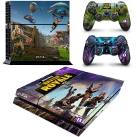 SkinNit Decal Skin For PS4: Fortnite Photo