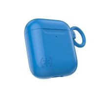 Speck Airpods Candyshell Case-Blue Photo