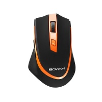 Canyon Stylish Wireless Mouse With a Gaming-grade Sensor Photo