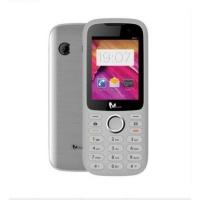 Mobicel C5 - Silver Cellphone Cellphone Photo