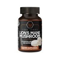 PRIMESELF - Lion's Mane Mushroom - 60's - Brain & Memory Supplement Photo