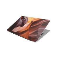 Canyon Laptop Skin/Sticker - Antelope Photo