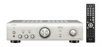 Denon Amplifier PMA-600NE - Silver Photo