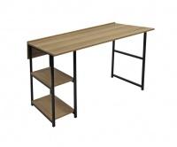 Fine Living Industria Single Seater Desk Photo