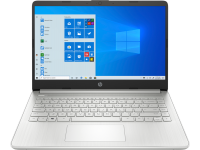 HP 14s laptop Photo
