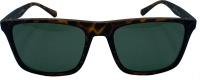 Ocean Eyewear Polarized Demi Green Lens Photo