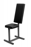 FittbyZan SuperStrength Shoulder Utility Bench Pro Photo