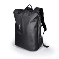 "Port Designs NEW YORK 15.6"" Backpack Case - Grey Photo"