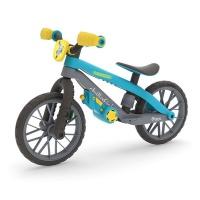 Chillafish Balance Bike BMXie Moto 12'' Lightweight Footbrake Play Motor Photo