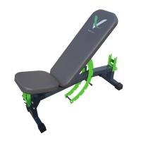 Vee Fitness Veefit Adjustable Bench Plus Photo