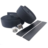 Fluir Pro Grasp Handlebar Tape with Silicone Dots Photo
