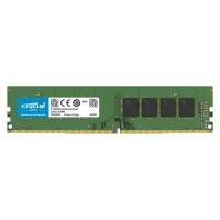 Crucial 8GB DDR4 3200MHz UDIMM Desktop Memory - Green Photo