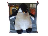 Golfer gift set - Penguin Photo