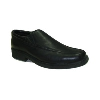 Bronx Airstep Black Natan Slip On Photo