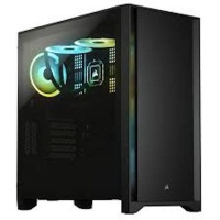 Corsair 4000D Tempered Glass Mid-Tower Photo