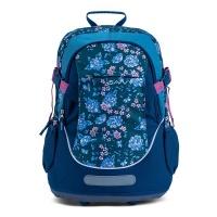 Sapphire Savvy Large Orthopaedic Backpack School Bag - Photo