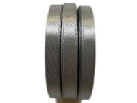 BEAD COOL - Satin Ribbon - 10mm width - Silver - Bows and Wrapping - 60m Photo