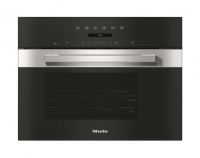 Miele Built-in Steam Oven Photo